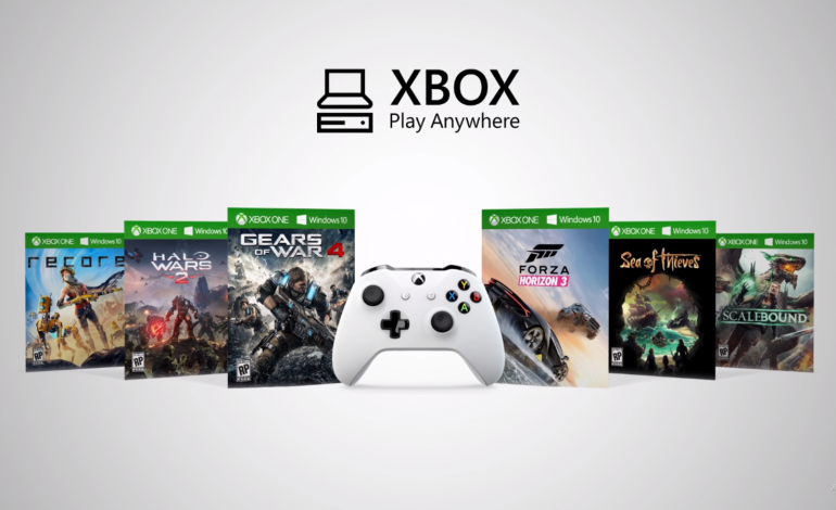 Xbox One/PC New Features Not To Rival Sony