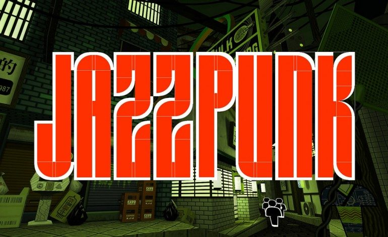 Jazzpunk's New PS4 Trailer Was Released Earlier Today