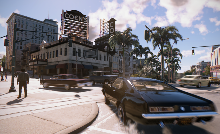 Mafia III Trailer Reveals Mob Boss Thomas Burke