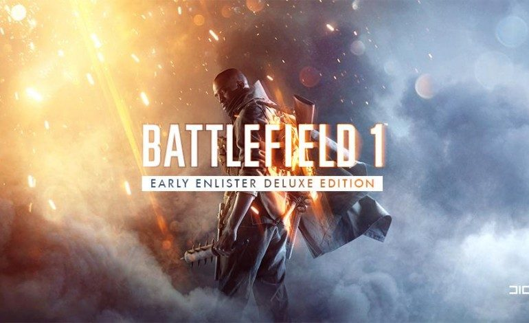 Amazon's Battlefield 1 Collectors Edition Comes With Everything You Could Want…Except The Game