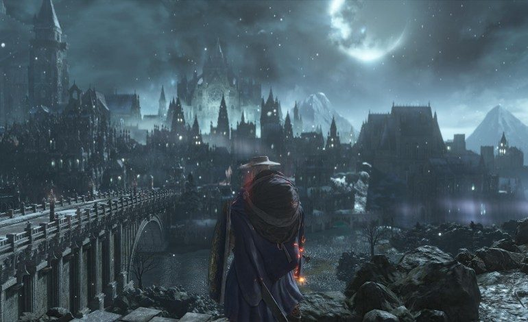 UPDATE: First Dark Souls III DLC Out In The US October 25th
