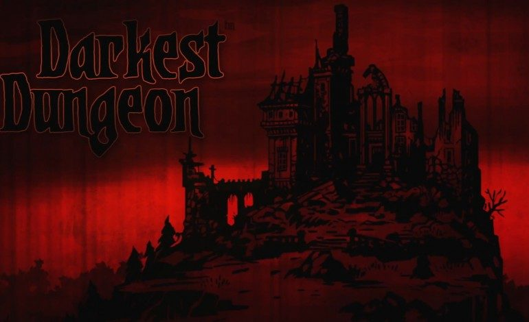 Darkest Dungeon to Soon be Released on PS4 and PS Vita