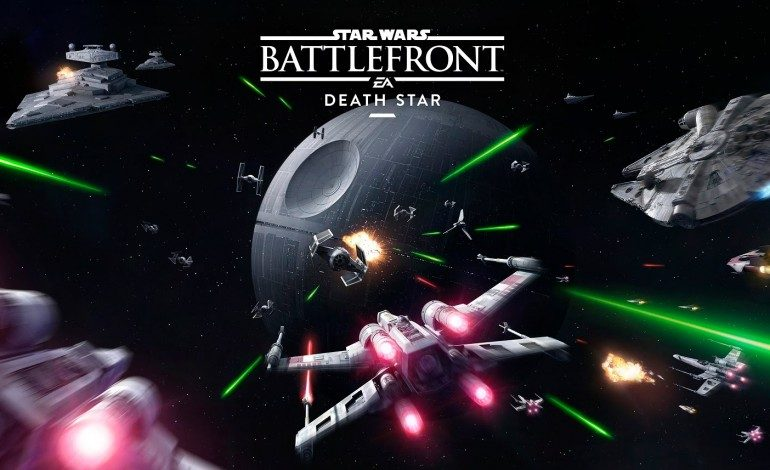 Star Wars: Battlefront New Battle Mode to Come in Death Star DLC