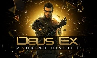 Deus Ex Mankind Divided Faces Criticism on PC