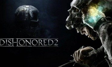 Dishonored 2 Reveals a New Demo at QuakeCon