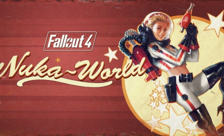 Fallout 4 to Release Final DLC Nuka-World Later this Month