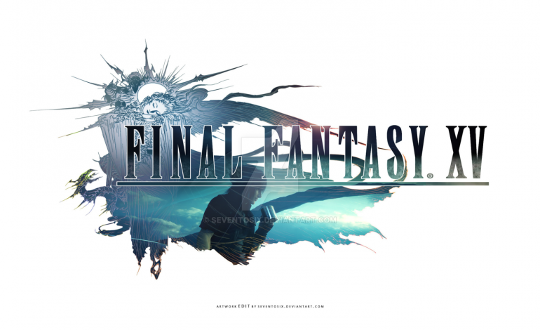 Final Fantasy XV: New Hour-Long Gameplay Demo