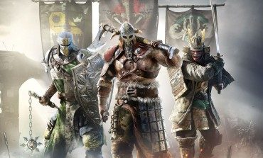 New Hack-and-Slash, For Honor, Coming Early 2017