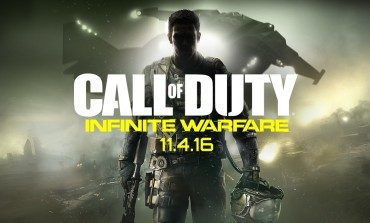 Infinity Ward Wants Infinite Warfare To Become New Call Of Duty Subfranchise