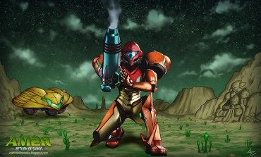 Fan-Made Metroid II Remake Released, Then Taken Down By Nintendo