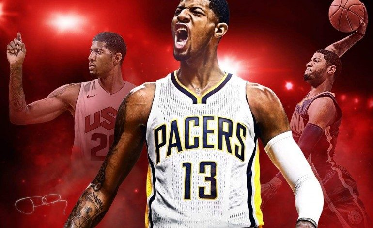 "NBA 2K17 ""Friction"" Trailer Revealed"