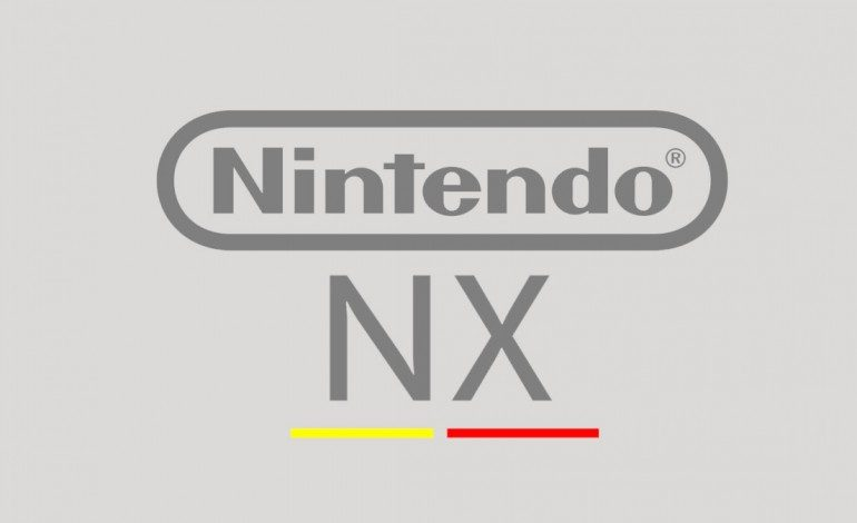 Nintendo Releases Patent, Possible NX Control Features?