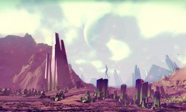 Frame Rate Drops And Other Problems Plague No Man's Sky's PC Launch
