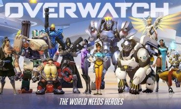 Overwatch Competitive Play to End Sooner than Expected