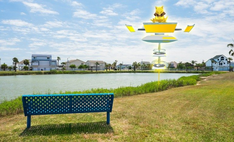 New Pokémon Go Glitch Allows Player To Hold On To Gym Indefinitely