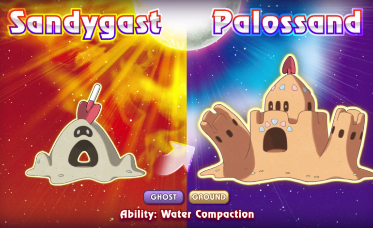 GamesCom And Pokémon World Championship Trailers Reveal New Pokémon