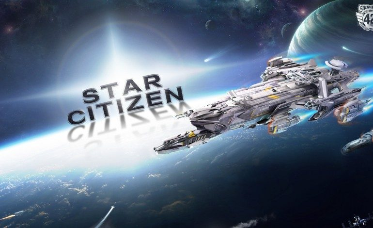 Star Citizen Releases their Alpha 3.0 Demo at Gamescom
