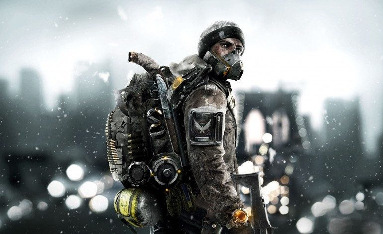 Ubisoft To Launch A Public Test Server For The Division
