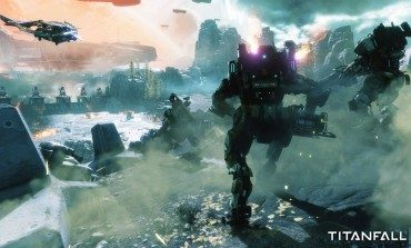 Titanfall 2's Beta Only Coming To Console
