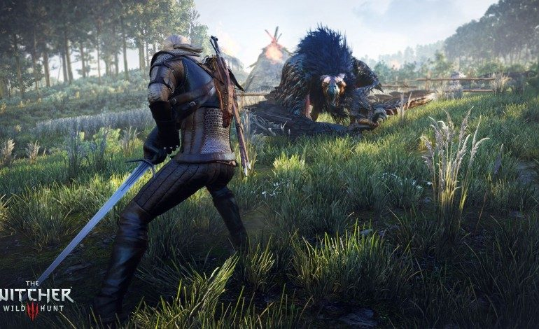Save Game Data Of The Witcher 3 Not Going To The Witcher 3 GOTY Edition