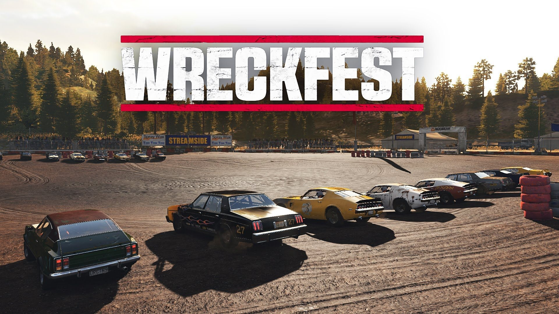 Image result for wreckfest ps4