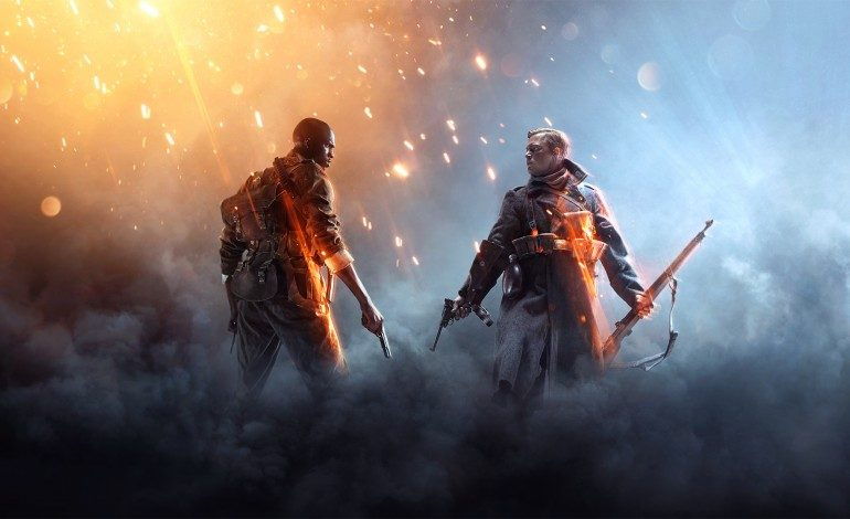 New Map, Trailer Being Released For Battlefield 1