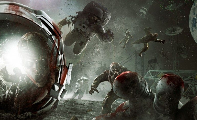 What Will Infinite Warfare Bring In Terms Of Zombies