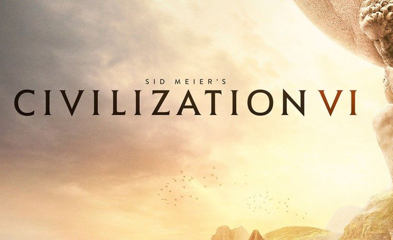 Civilization 6 Releases First Look at Brazil