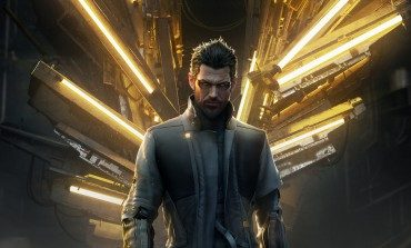 Season Pass for Deus Ex: Mankind Divided Revealed