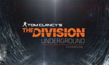 The Division's Underground DLC Releases on PS4 Tomorrow