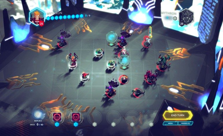 New Strategy Game Coming To PS4, Xbox One and Steam