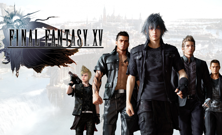 Final Fantasy XV Special Program: 3/4 of DLC Cancelled, Director Leaves Square Enix, More