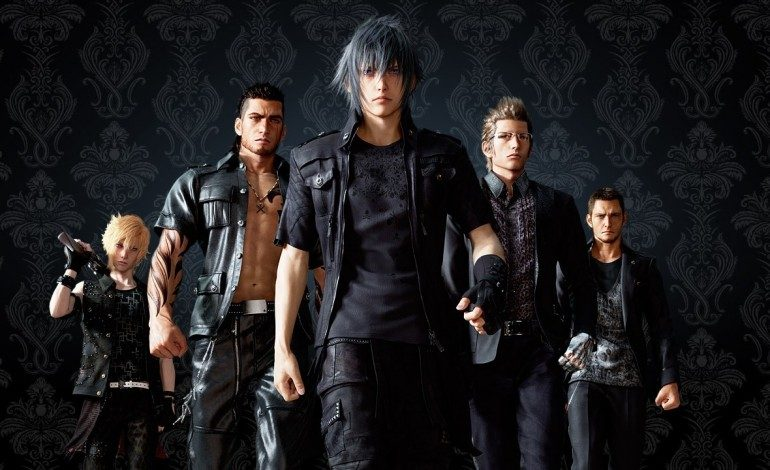 Final Fantasy 15's $270 Ultimate Collector's Edition Doesn't Include DLC Season Pass