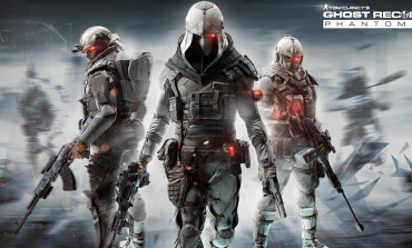 Ubisoft Announces Closure of Ghost Recon Phantoms, Mighty Quest for Epic Loot
