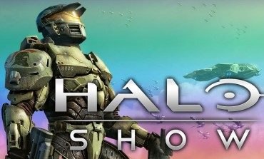 Halo TV Show Still Coming