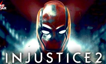 Which Version Of Red Hood Would You Want To See In Injustice 2