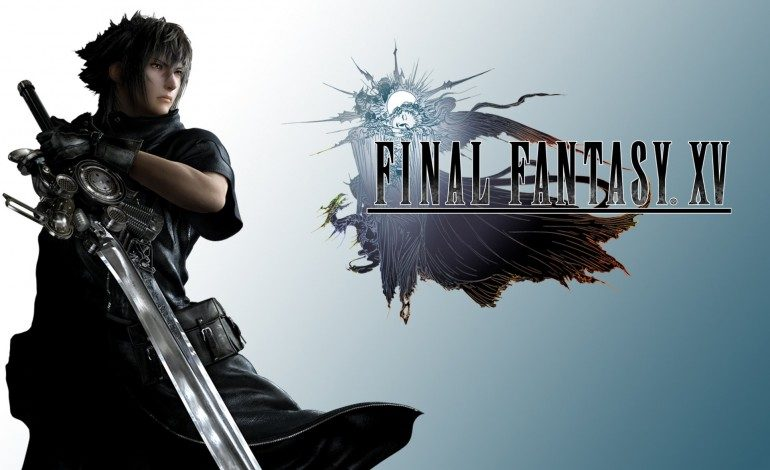 According To Reports Final Fantasy XV Delayed Until Late November