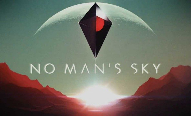 No Man's Sky's First Patch Now Available