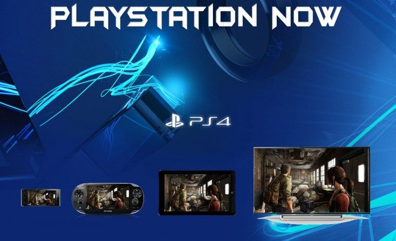 PlayStation Now Making Its Way To PC