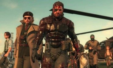 Mission 51 Won't Be Included In The Definitive MGSV Experience
