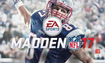 Madden NFL 17 And Xbox To Begin Sweepstakes For 32 Custom Xbox One S Consoles