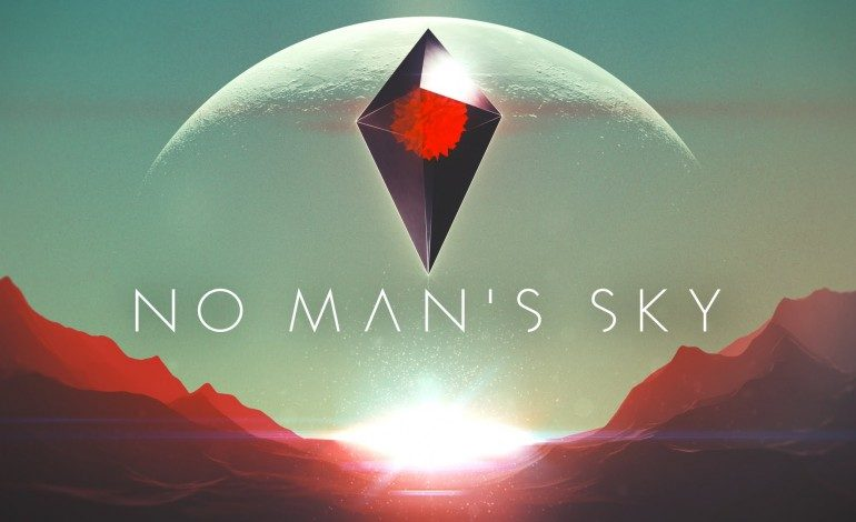No Man's Sky Patch 1.03 Released Before Launch