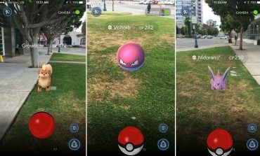 Pokémon GO's Active Users Drop By 15 Million In One Month