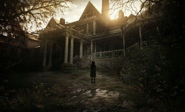 Weapons, Rating Confirmed For Resident Evil 7 By ESRB
