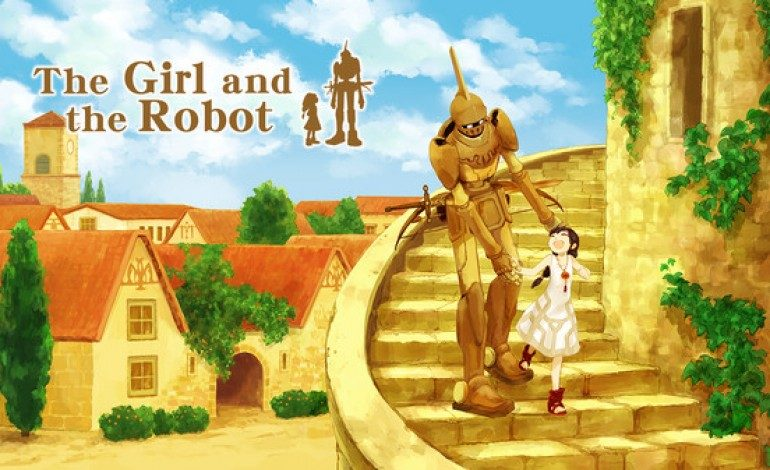 The Girl and The Robot Coming to PC via Steam