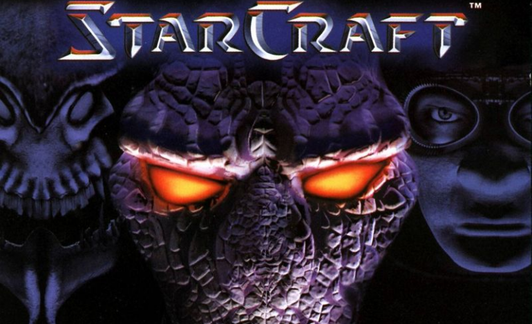 StarCraft HD Rumored to be in Production