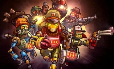 Steamworld Collection Releasing on PS4 and Wii U