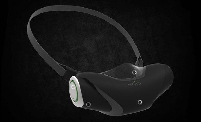 Ubisoft Reveals Fart Smelling VR Device, the Nosulus Rift, For South Park: The Fractured but Whole