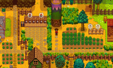 Stardew Valley Expands to Mac and Linux