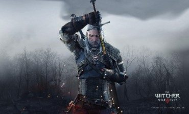 New Witcher Game Possibly in Development